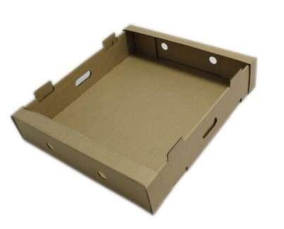 Desenvolvimento de embalagens de papelão
