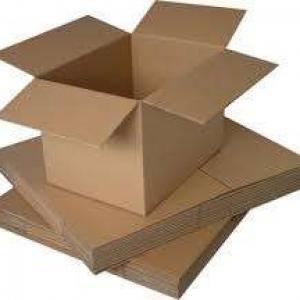 Embalagens de papelão preço