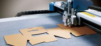 Embalagens de papelão personalizadas