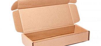 Fabrica de caixa de papelão sp