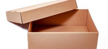 Fabricante de caixa de papelão sp